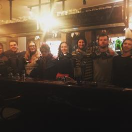 Plough Farnham Staff