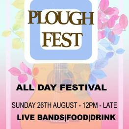 Plough Music Farnham